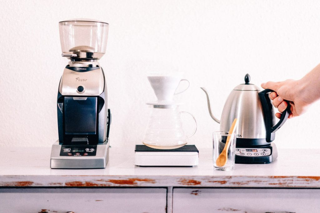 home-coffee-brewing-gear