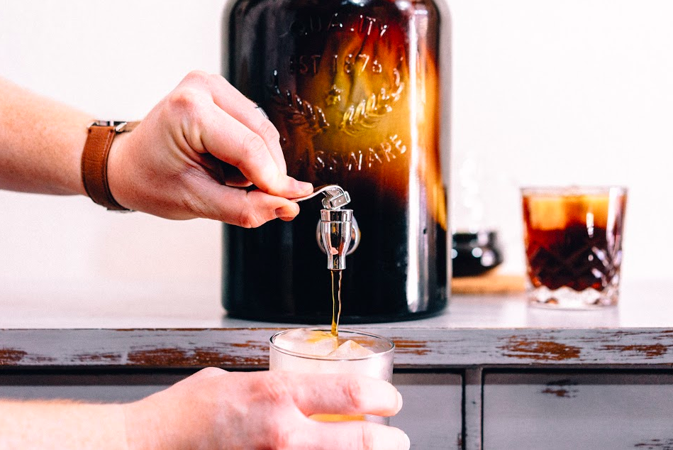 , The Only Cold Brew and Iced Coffee Guide You'll Ever Need, Best Coffee Maker, Best Coffee Maker