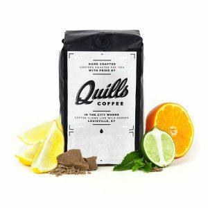 Quills-Citrus