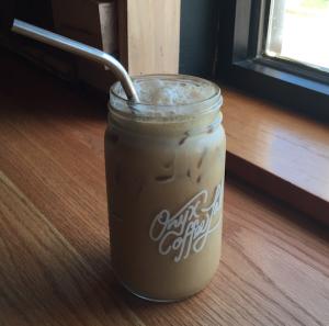 Onyx coffee