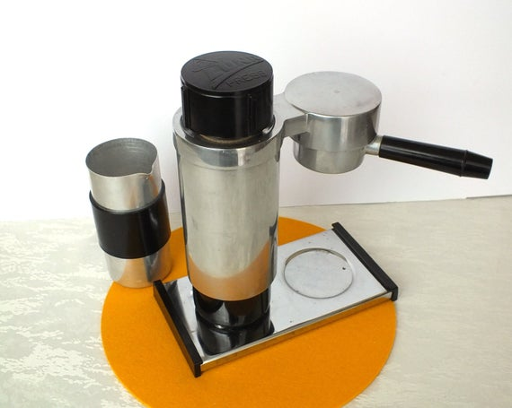 70s vintage coffee maker