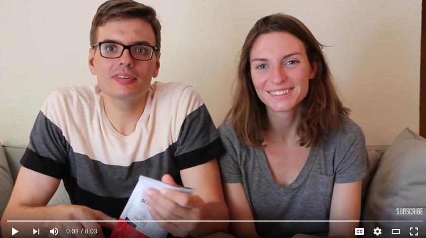 Video testimonial mistobox