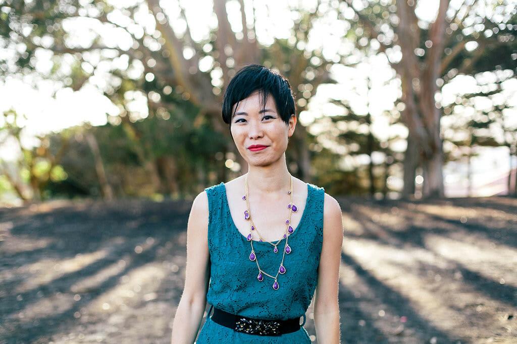 Jenn Chen Mistobox