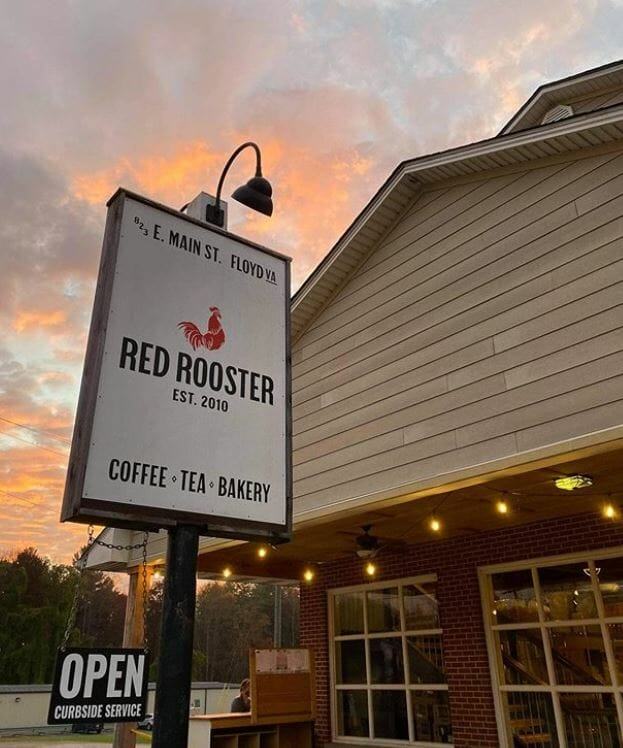 Red Rooster Coffee Company
