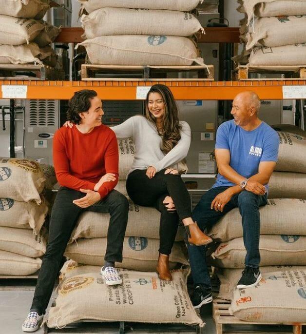 Alma Coffee Roasters