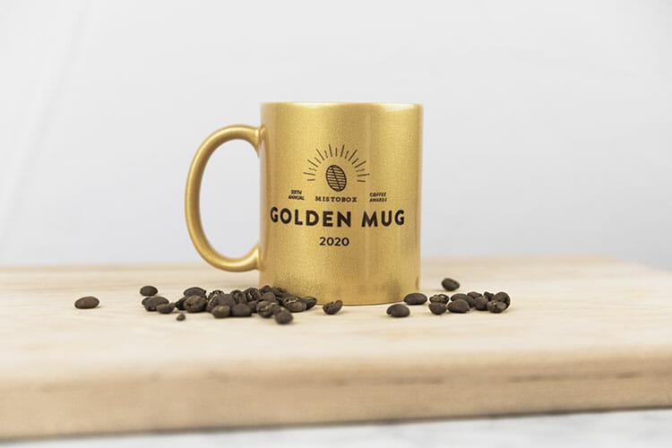 Golden Mug 2020