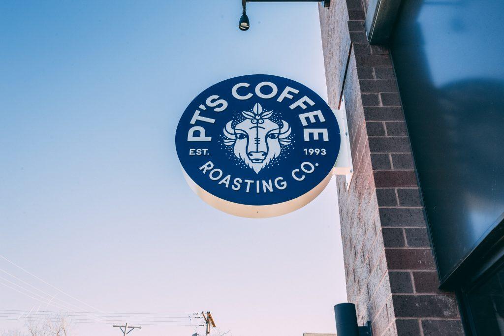 Pt's Coffee Roasting Co